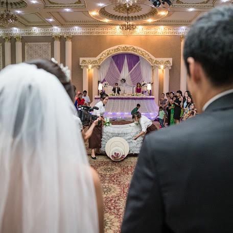 Wedding photographer Sergey Fedorovich (Fedorovich). Photo of 29.08.2016