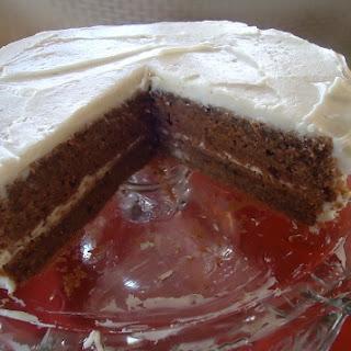 Red(less) Velvet Cake