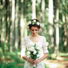 Wedding photographer Dzhen Ash (JenAshkin). Photo of 25.08.2016