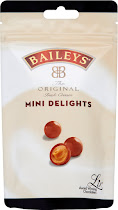 Baileys The Original Irish Cream Mini Delights - 102g