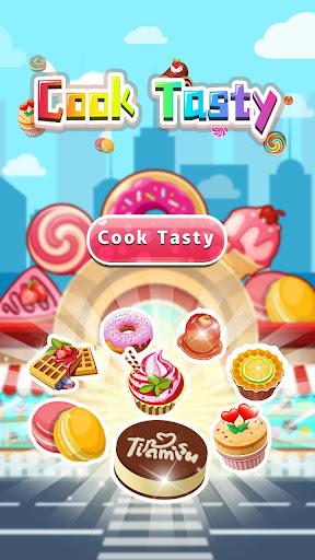 Cook Tasty u2013 Crazy Food Maker Games 1.101 screenshots 1