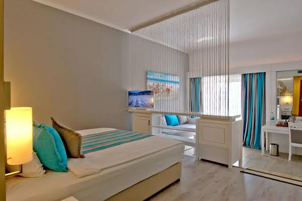 Family Life Tropical Resort - Ortaca