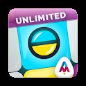 ColorTrek Unlimited icon