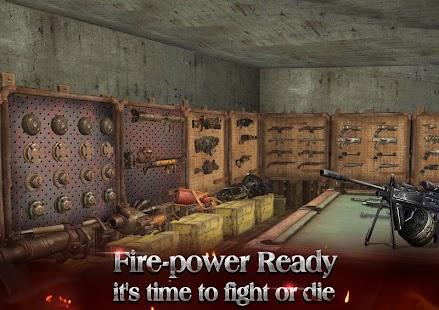 War Z 2 screenshot