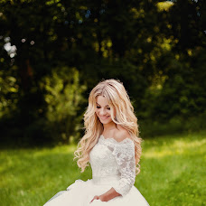 Wedding photographer Aleksandr Sergeevich (cinemawork). Photo of 19.06.2016