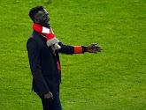 "Mbaye Leye prévient : ""Nous allonsjouer ces Playoffs 2 à fond"""