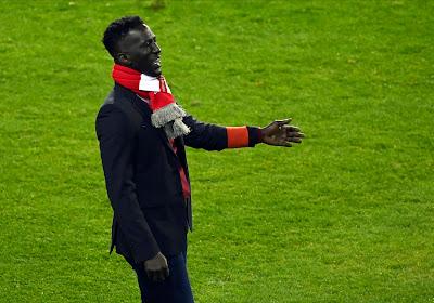 """Mbaye Leye veut une réaction contre La Gantoise : """"Il faut laver l'affront"""""""