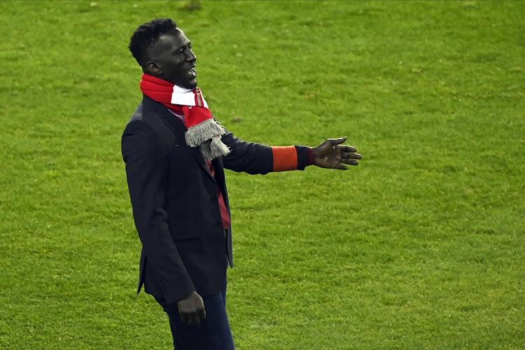 """Mbaye Leye wil er nog vol voor gaan in play-off 2: """"We gaan tot het einde"""""""