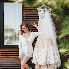 Wedding photographer Konstantin Gribov (kgribov). Photo of 31.08.2018