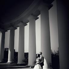 Wedding photographer Vladimir Melnik (vovamelnick). Photo of 20.04.2017