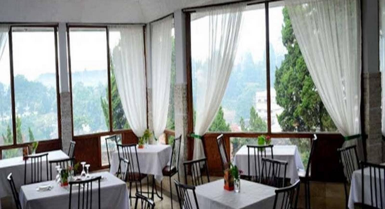 Nur Alam Hotel