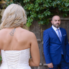 Wedding photographer Kyriakos Apostolidis (KyriakosApostol). Photo of 28.06.2017