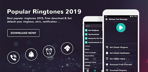 Popular Ringtones 2019 - Apps on Google Play