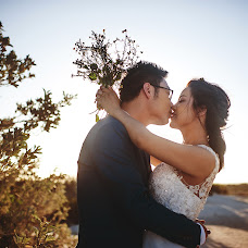 Wedding photographer Rita Luo (ritaluo). Photo of 10.11.2018