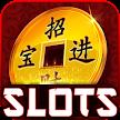 Good Fortune Casino - Slots machines & Baccarat APK