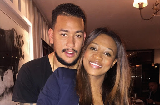 dj zinhle and aka pictures
