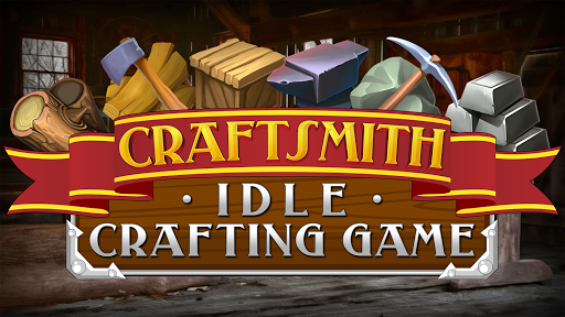 Craftsmith - Idle Crafting Game filehippodl screenshot 8