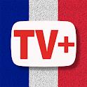 TV Listings France - Cisana TV+ icon