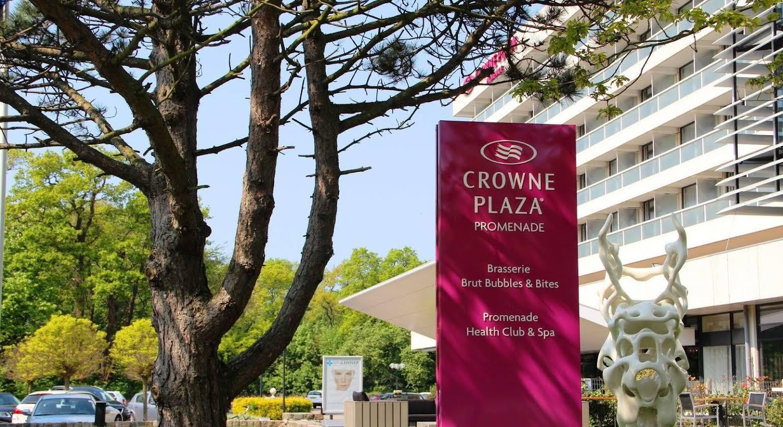 Crowne Plaza Den Haag Promenade