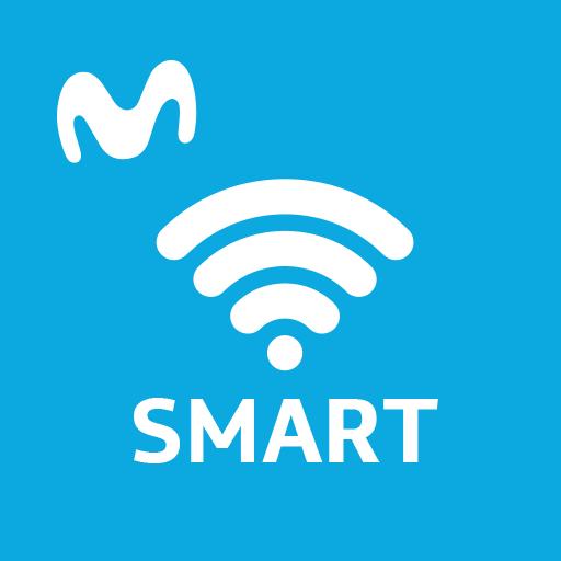 Movistar Smart WiFi file APK Free for PC, smart TV Download