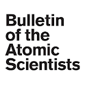 Bulletin of the Atomic Scientists icon