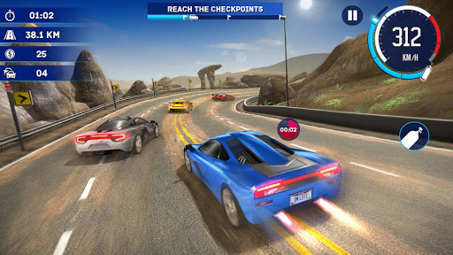 Car Racing Games: Free Driving games 2020 filehippodl screenshot 1