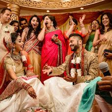 Wedding photographer Kunaal Gosrani (kunaalgosrani). Photo of 23.12.2015