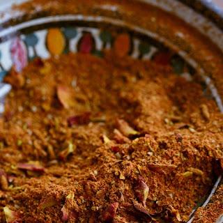 Moroccan Spice Blend recipe | Epicurious.com.