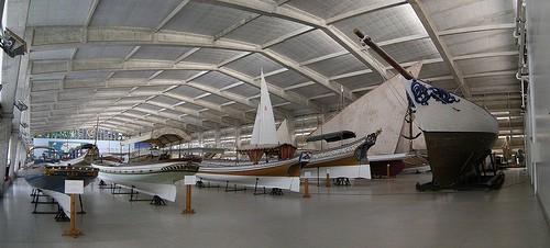 Photo Musée de la Marine