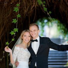 Wedding photographer Vitaliy Minakov (minakov). Photo of 23.09.2016