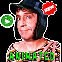 Animated WAstickerApps Chavo del 8 Memes Stickers icon