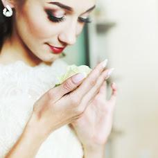 Wedding photographer Natalya Dacyuk (Golubka). Photo of 03.01.2017