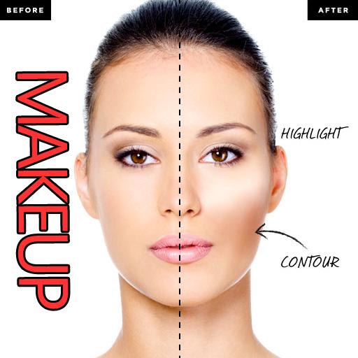 視頻化妝教程應用程序