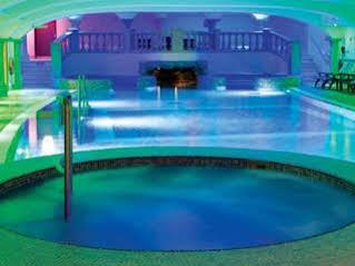 Hoar Cross Hall Spa Resort