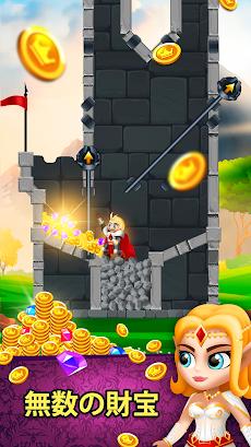 レスキューナイト ー パズル(Rescue Knight Puzzle)のおすすめ画像3