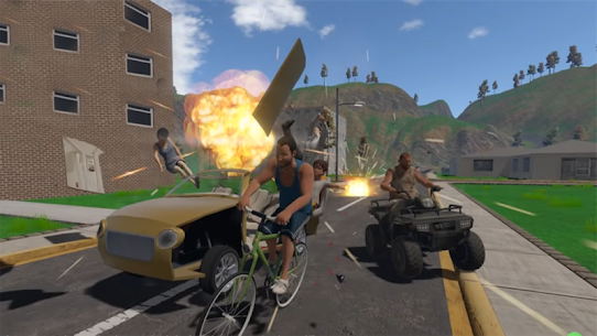 Happy Guts Racing – Glory Wheels Apk Download For Android 1