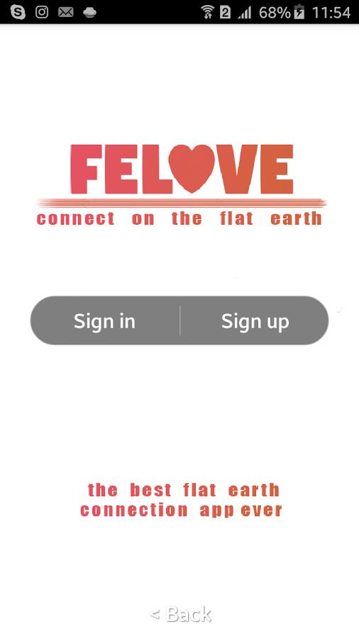 FELOVE- screenshot