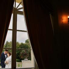 Wedding photographer Dmitriy Levin (LevinDm). Photo of 09.10.2017