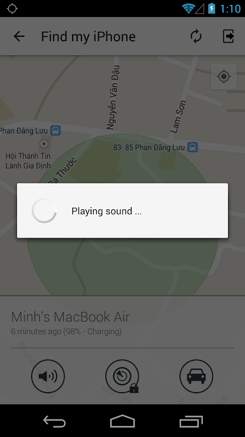 How To Locate Ipad Without Find My Iphone