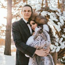 Wedding photographer Yuriy Marilov (Marilov). Photo of 11.03.2018