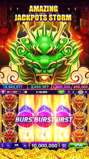 Gold Fortune Casinou2122 - Free Vegas Slots 5.3.0.47 screenshots 1