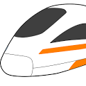 Traincheck Belgium icon