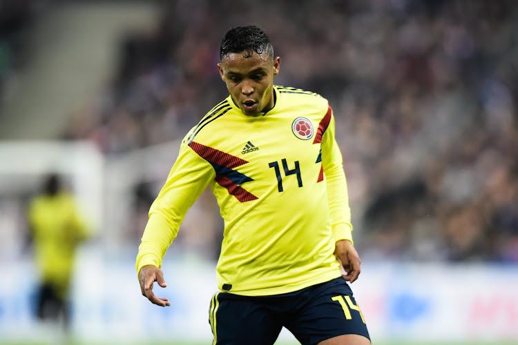 Mauvaise nouvelle pour la Colombie : un titulaire est forfait pour le reste de la Copa America