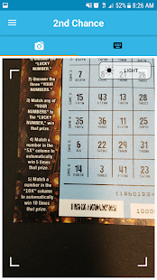 CA Lottery Official App - AppRecs