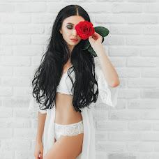 Wedding photographer Nikolay Kharlamov (NikHarlamov). Photo of 09.01.2018