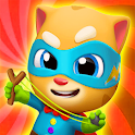 New Talking Tom Hero Dash  Guide icon