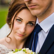 Wedding photographer Dmitriy Kravchenko (DmitriyK). Photo of 13.05.2017