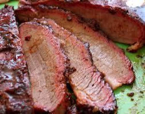 Tracy Sander's 48 Hour Brisket Recipe