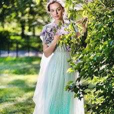 Wedding photographer Evgeniya Lisina (evgenialisina). Photo of 21.06.2016