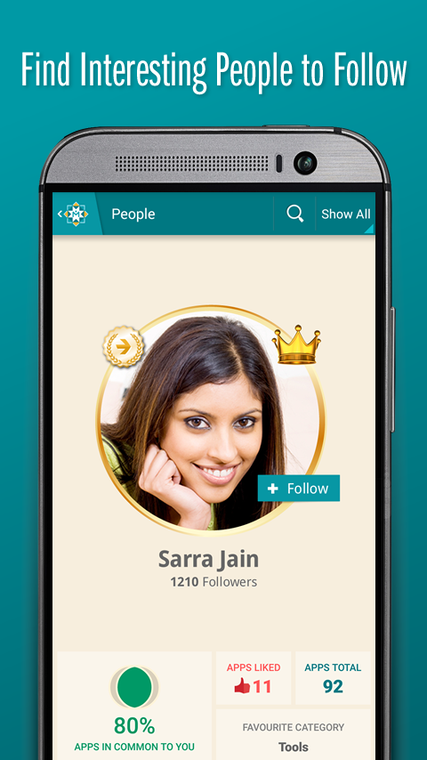 App Mahal: Discover Great Apps- screenshot